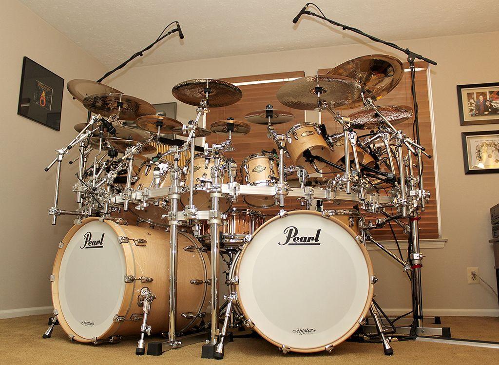 Pearl Geschenke  Pearl Drums