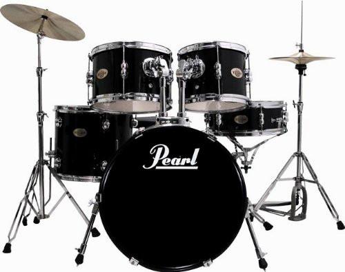 Pearl Geschenke  Geschenke Tipps PEARL TGC685C31 TARGET SCHLAGZEUG IN