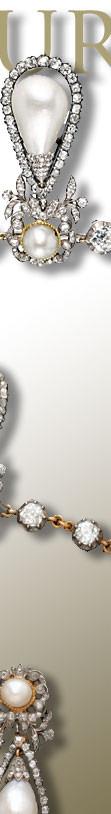 Pearl Geschenke  Roxburghe Jewels