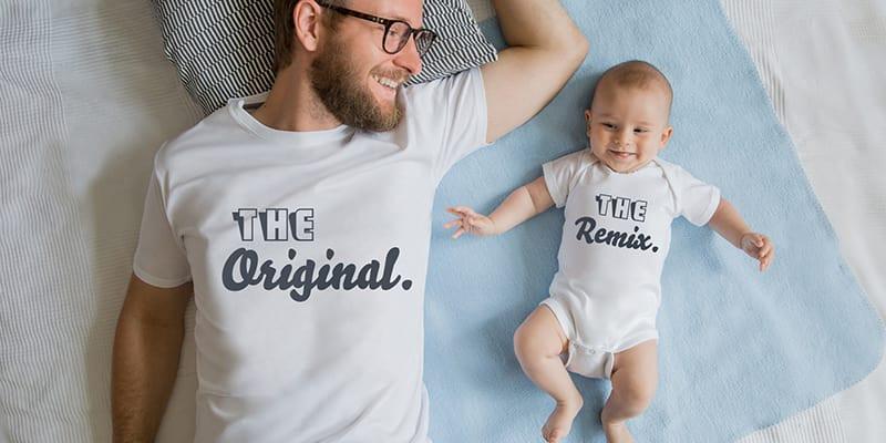 Personalisierte Geschenke Baby  Personalisierte Geschenke für Neugeborene