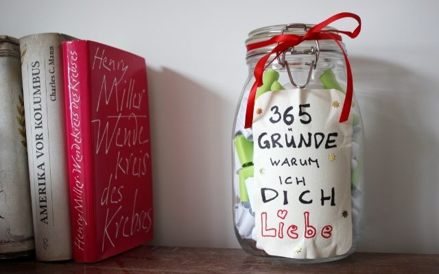 Persönliches Geschenk Für Freund Selbst Gemacht  Geburtstagsgeschenk zum selber basteln fur oma – Beliebte
