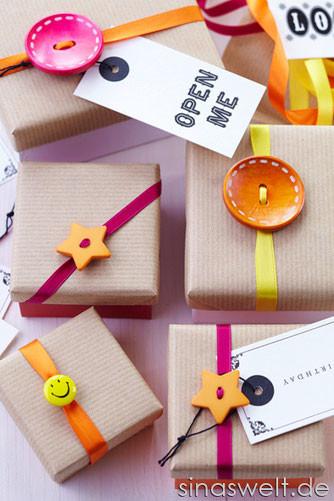 Persönliches Geschenk Für Freund Selbst Gemacht  Geschenke mit Sinn Blog Sina's Welt kreativ