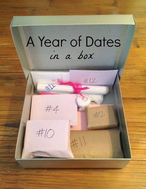 Persönliches Geschenk Für Freund Selbst Gemacht  Viel cooler als gekauft 6 geniale DIY Valentinstag