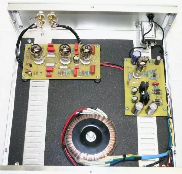 Phono Preamp Diy  What are some good DIY phono tube preamp kits on the