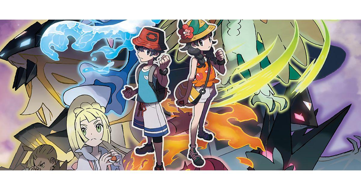 Pokemon Ultrasonne Frisuren  Pokemon Sonne Frisuren Sehr Kurz Frisur