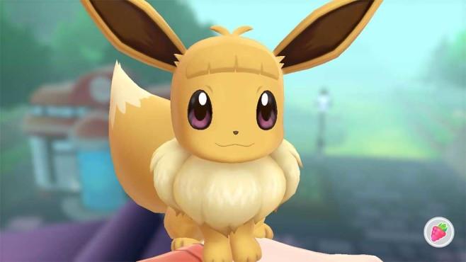 Pokemon Ultrasonne Frisuren  Pokémon – Let s Go Pikachu & Evoli Tipps für Trainer