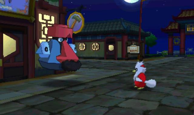 Pokemon Ultrasonne Frisuren  Konikoni City Walkthroughs Bulba Pokémon Sun & Moon