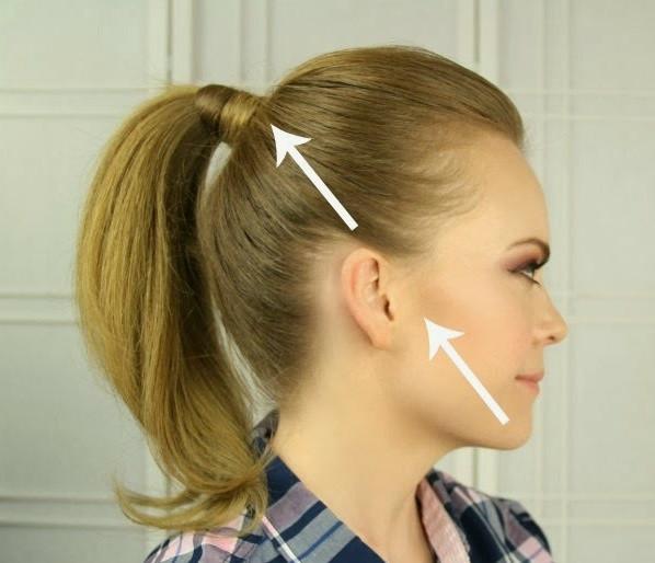 Pony Frisuren Rundes Gesicht  Frisuren für runde Gesichter Welche frisur passt zu mir
