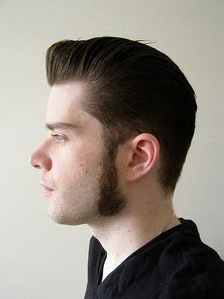 Rockabilly Frisuren Herren  Rockabilly frisuren herren