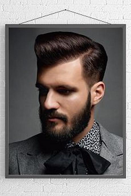 Rockabilly Frisuren Herren  Rockabilly frisuren mann