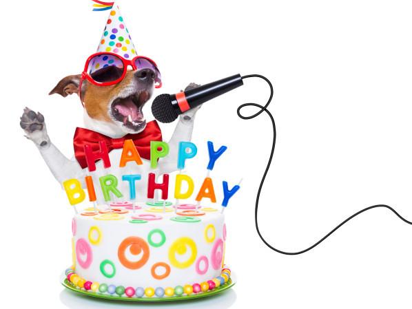 Rockige Geburtstagswünsche  Geburtstagswünsche für WhatsApp Originelle Grüße statt