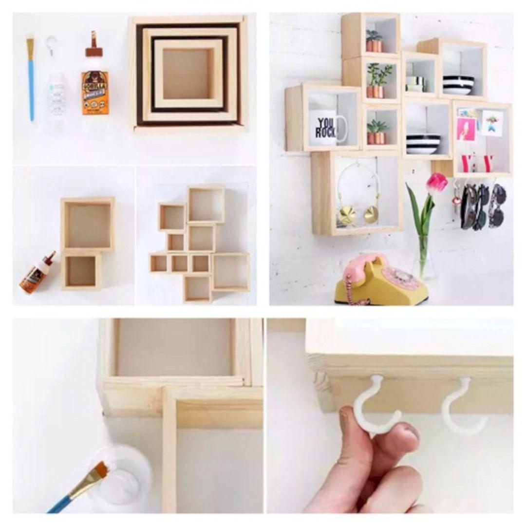 Room Diy  DIY Tumblr Room Decor Ideas DIY Tumblr Room Decor Ideas
