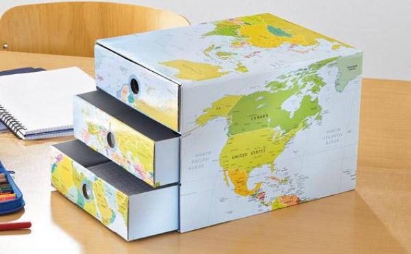 Rossmann Geburtstagskarten  Schubladenbox von Lidl ansehen DISCOUNTO