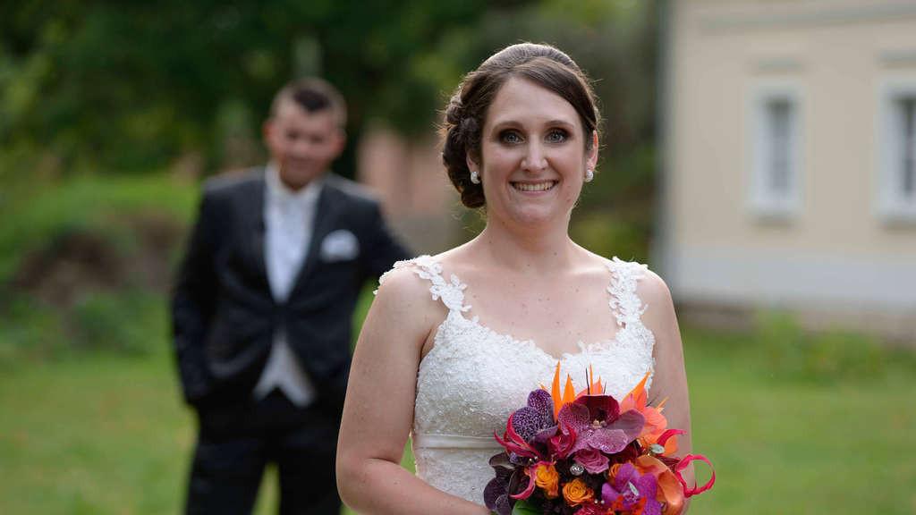 Hochzeit Sat 1