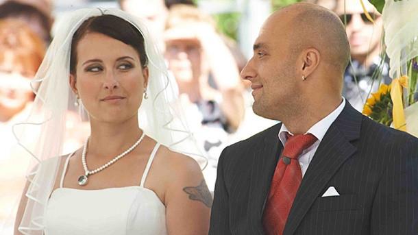 Sat 1 Hochzeit Auf Den Ersten Blick Online  Hochzeit auf den ersten Blick Jana und Rico zoffen sich