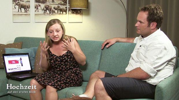 Sat 1 Hochzeit Auf Den Ersten Blick Online  Hochzeit auf den ersten Blick Video Staffel 2 Episode
