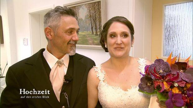 Sat 1 Hochzeit Auf Den Ersten Blick Online  Hochzeit auf den ersten Blick Video Emotionen pur bei