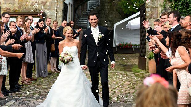 Sat 1 Hochzeit Auf Den Ersten Blick Online  Hochzeit auf den ersten Blick Video Es wird wieder