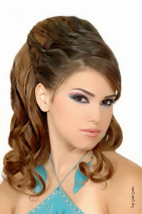 Schicke Frisuren  Schicke frisuren 2015