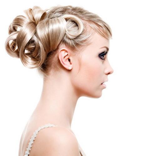 Schicke Frisuren  Schicke frisuren mittellanges haar