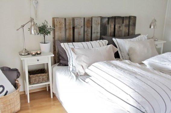 Schlafzimmer Diy  Schlafzimmer Inspiration für schicke Einrichtung fresHouse
