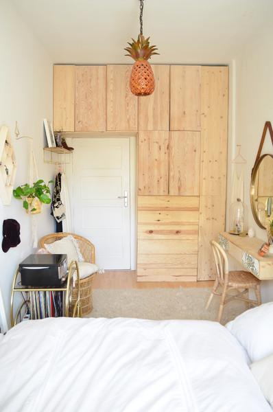Schlafzimmer Diy  Schöner Schlummern 10 praktische DIY Ideen für dein