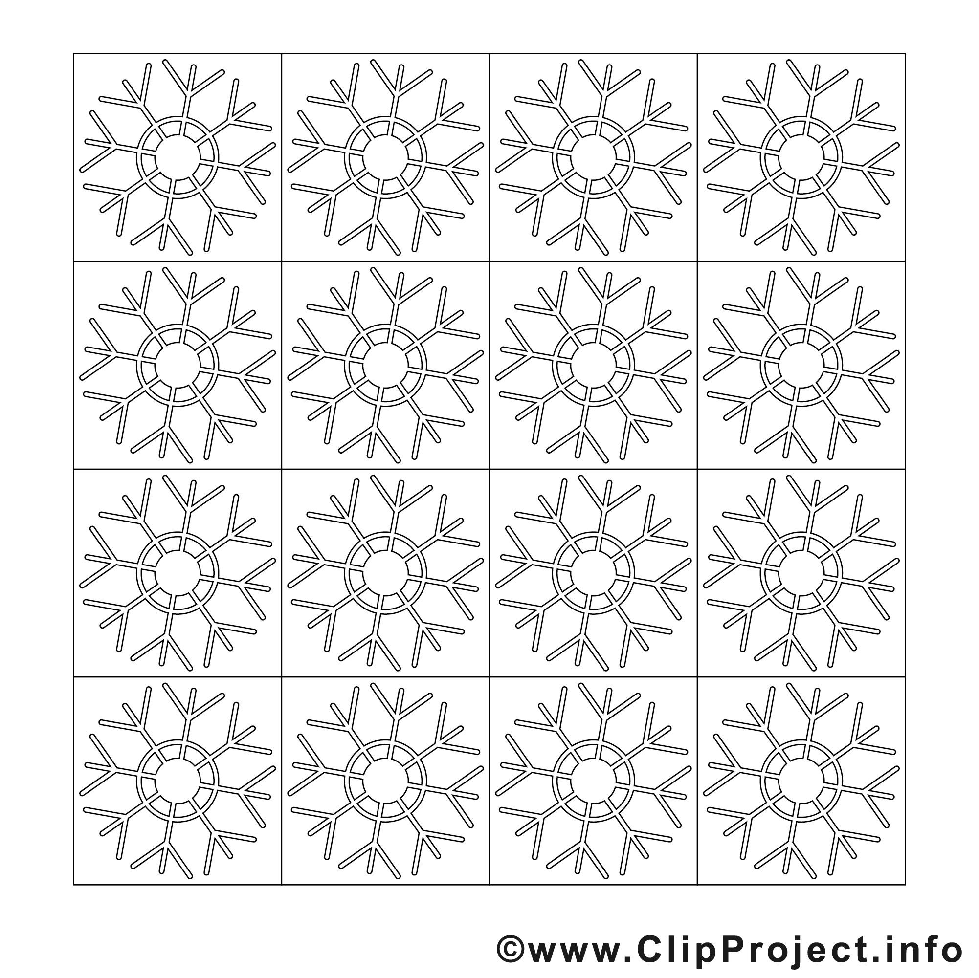 Schneeflocken Malvorlagen  Schneeflocken Malvorlage kostenlos