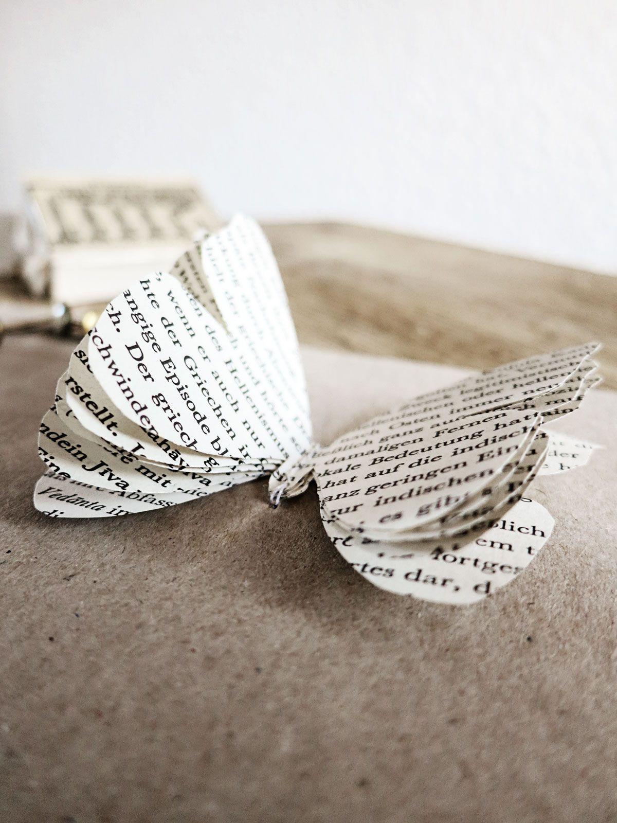 Schnelle Diy Geschenke  DIY Einfach nur Papier Just paper