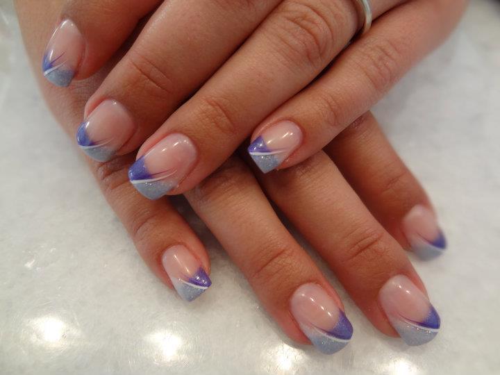 Schnelle Nageldesigns  Nageldesign Shop Künstliche Fingernägel günstig online