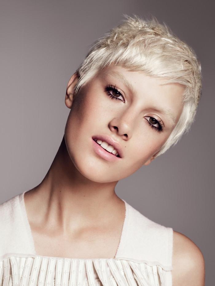 Schöne Frisuren Für Kurze Haare  Frisuren kurze Haare eine gute Wahl oder eher nicht