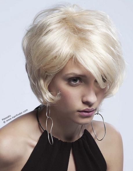 Schöne Frisuren Für Kurze Haare  Schöne frisuren für kurze haare