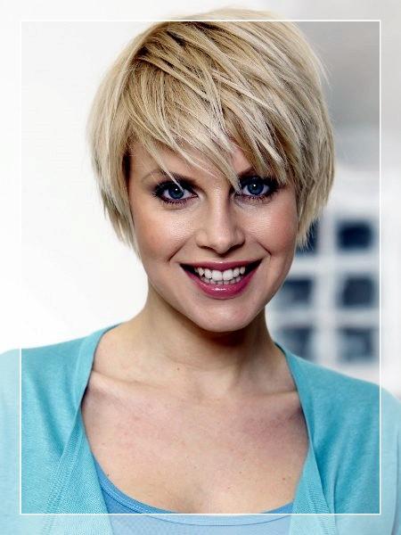 Schöne Frisuren Für Kurze Haare  Frisuren kurzes haar 2017