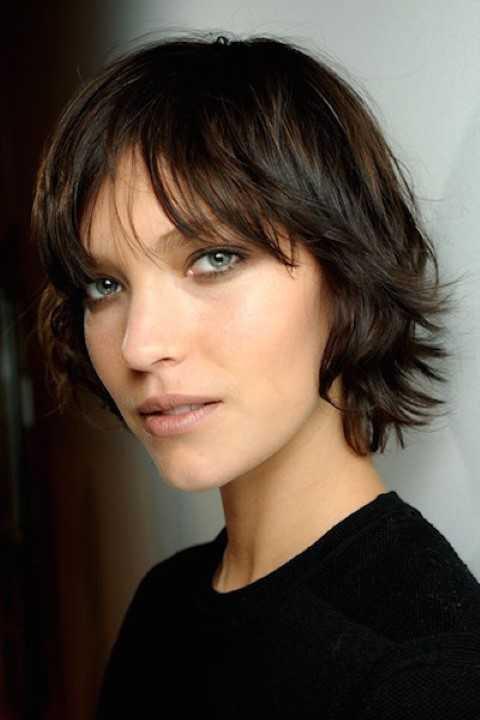Schöne Frisuren Für Kurze Haare  18 schöne Natürliche Frisuren für Kurze Haare – Frisuren