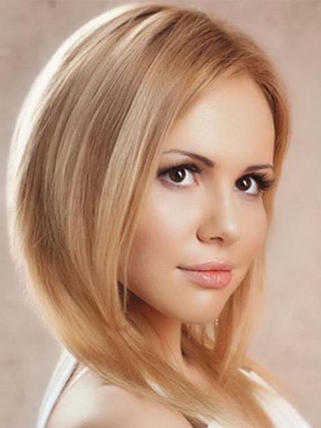 Schöne Frisuren Für Schulterlange Haare  Frisuren 2016 halblange haare