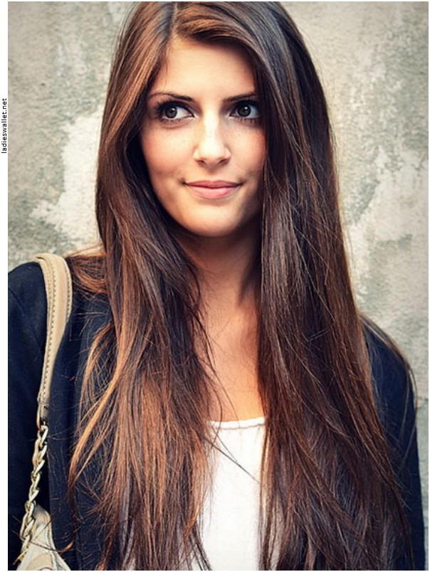 Schöne Frisuren Lange Haare  Schöne Frisuren Für Lange Haare