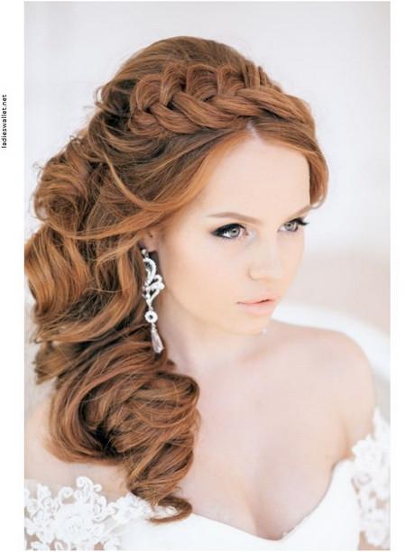 Schöne Frisuren Lange Haare  Schöne hochsteckfrisuren für lange haare
