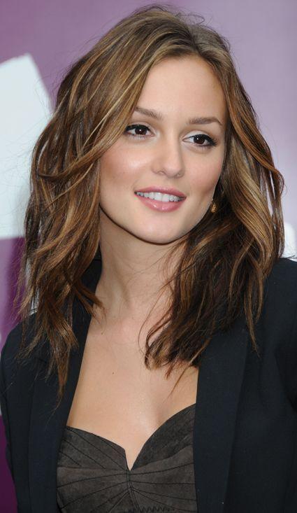 Schöne Haar Frisuren  schöne frisuren für mittellanges haar 5 besten