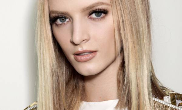 Schöne Haar Frisuren  Schöne Frisuren langes Haar gesammelt Do It Yourself