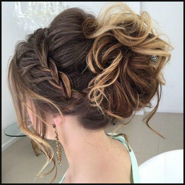Schöne Haar Frisuren  Schöne Haarfrisuren für jeden Anlass
