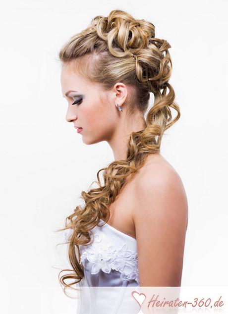 Schöne Haar Frisuren  Schöne frisuren für langes haar