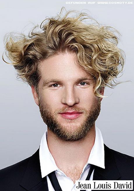 Schöne Männer Frisuren  Frisuren männer locken