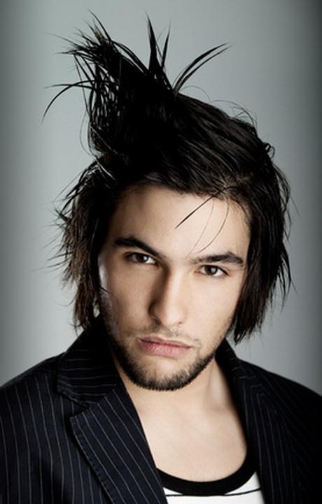 Schöne Männer Frisuren  Lange haare frisuren männer