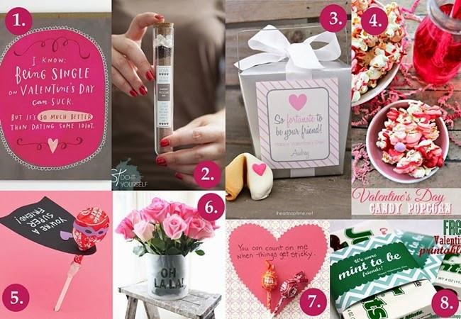 Selbstgemachte Geschenke Für Freundin  Selbstgemachte Geschenke Valentinstag All I want is