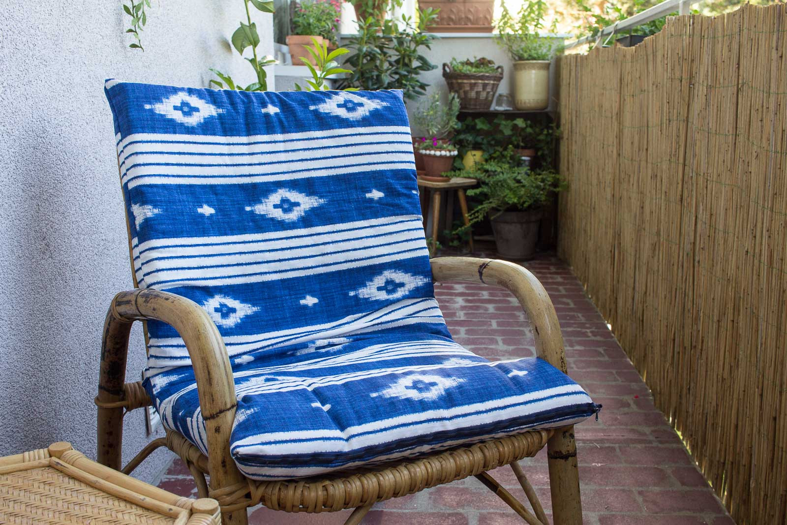 Sessel Diy  Überzug für Sessel nähen Green Bird DIY Mode Deko und