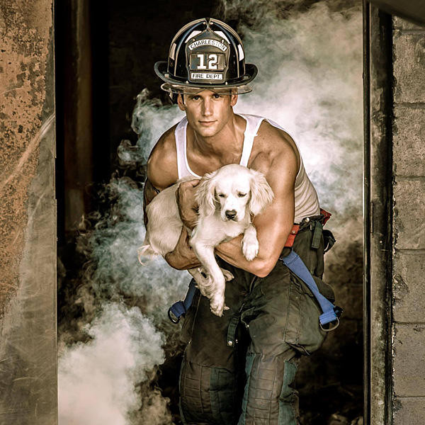 Sexy Geburtstagsbilder  y Feuerwehrmänner Diese 12 knackigen Feuerwehrmänner