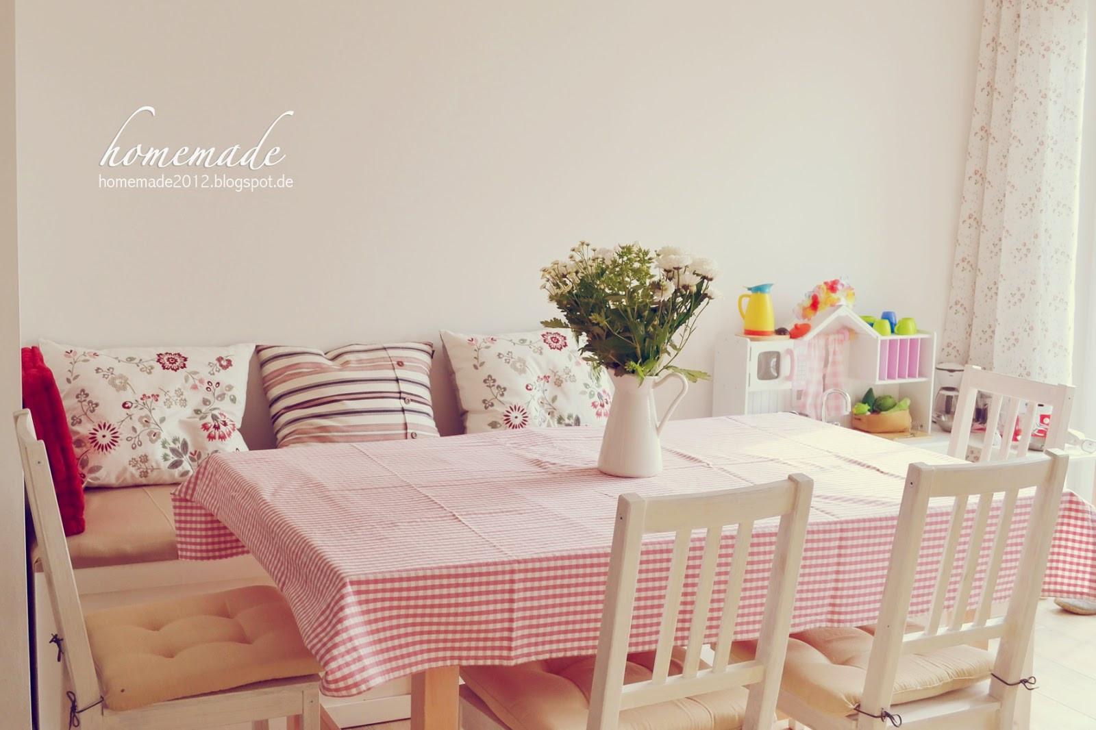 Sitzbank Diy  homemade ♥ Sitzbank DIY