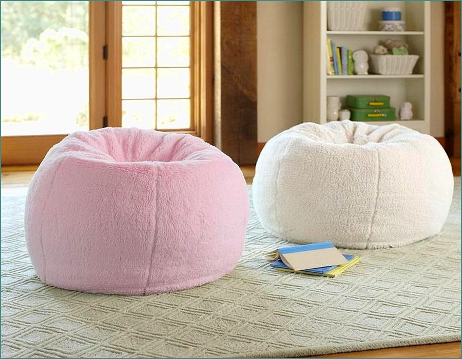 Sitzsack Diy  Sitzsack selber machen in ein paar Schritten DIY Möbel