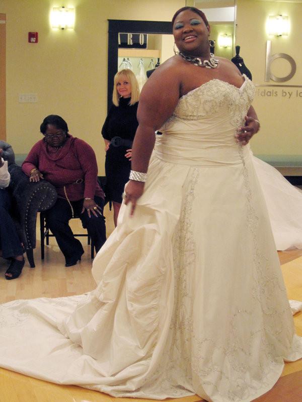 Sixx Mein Perfektes Hochzeitskleid Atlanta