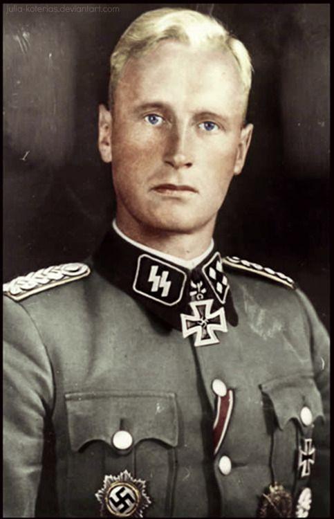 Ss Haarschnitt  German sol r More WW 2 SS Pinterest