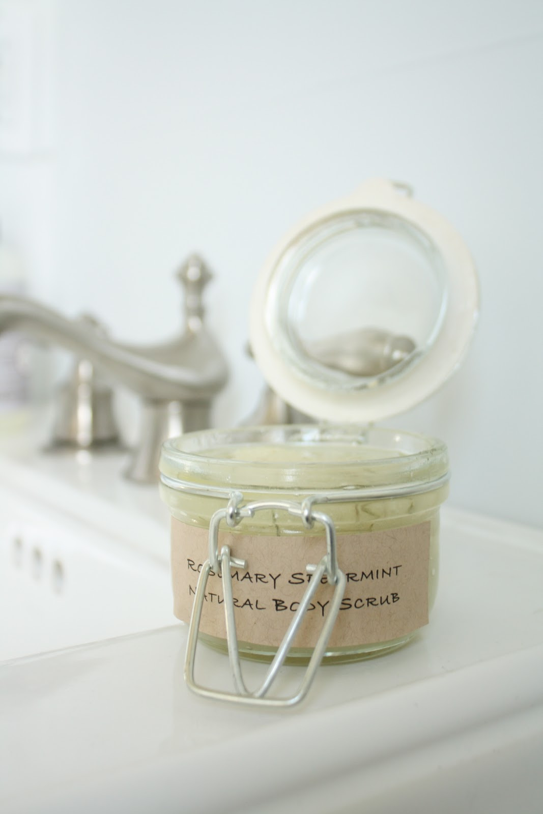 Sugar Scrub Diy  Sugar Scrub Recipe Gift Inspiration